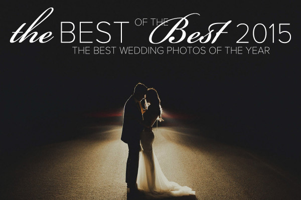 BEST WEDDING PHOTOGRAPHY OF THE YEAR - 2015
